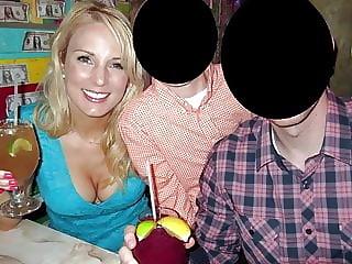 Blond reporter fuck taliban movie